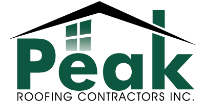 proud sponsor: peak roofing contractors