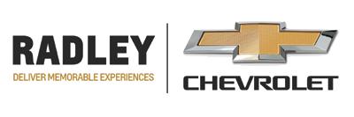 proud sponsor: radley chevrolet